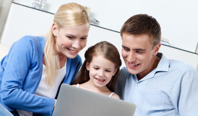 blog y familia