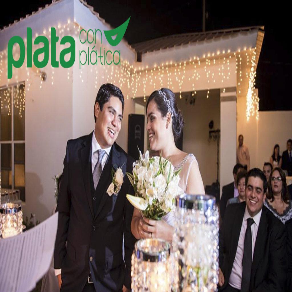 Adriana Fred   Plata con Plática