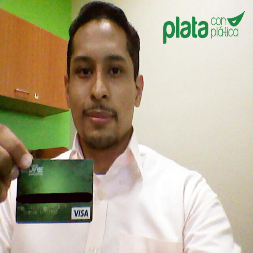 Carlos Martinez   Plata con Plática