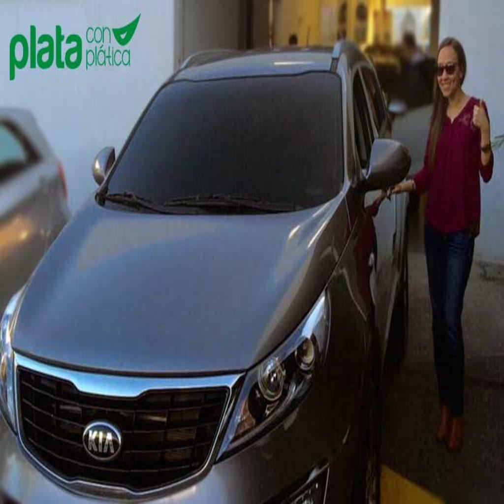 Crédito automotriz PcP | Plata con Plática