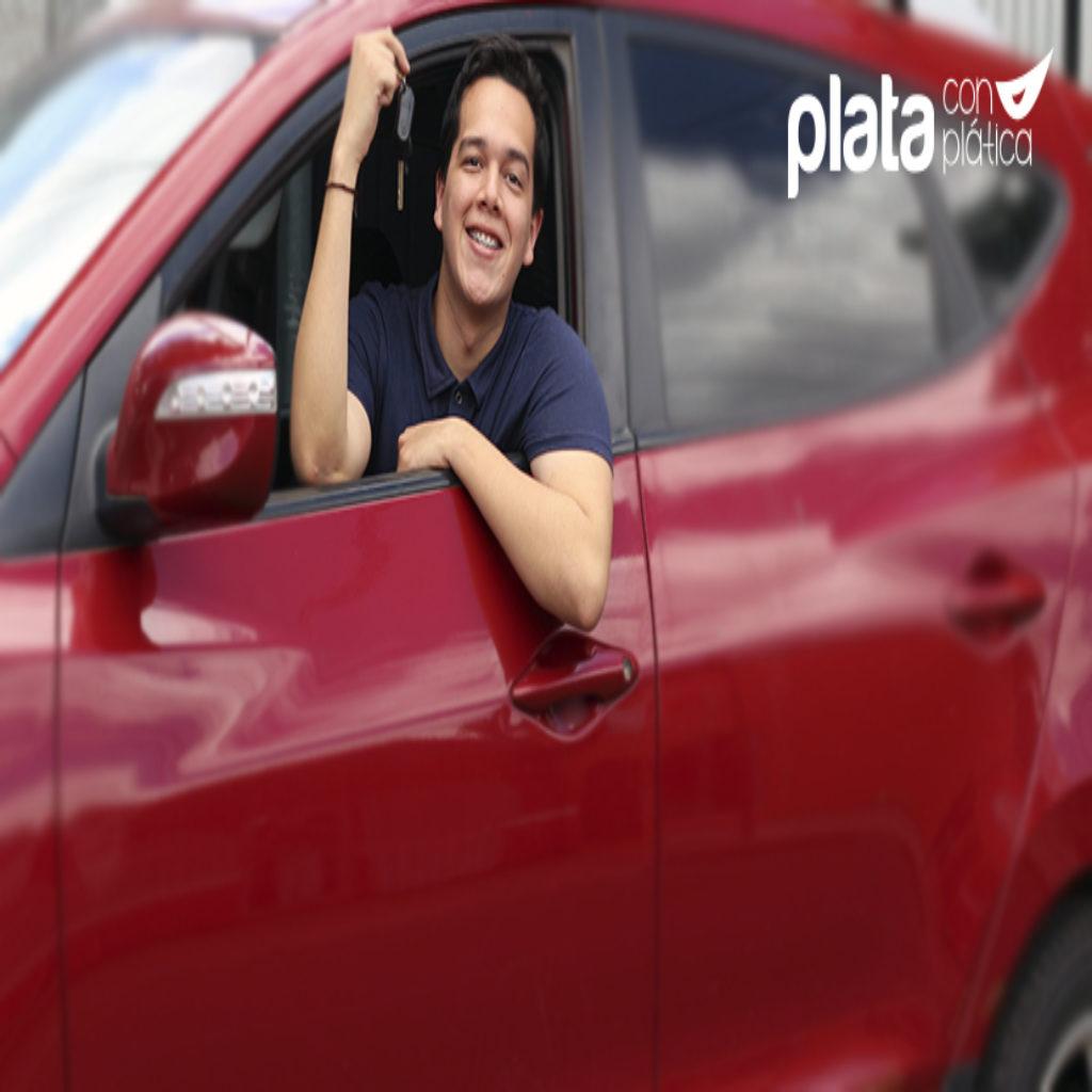 Compra carro feria | Plata con Plática