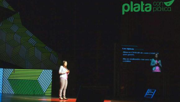 TEDx Elaine
