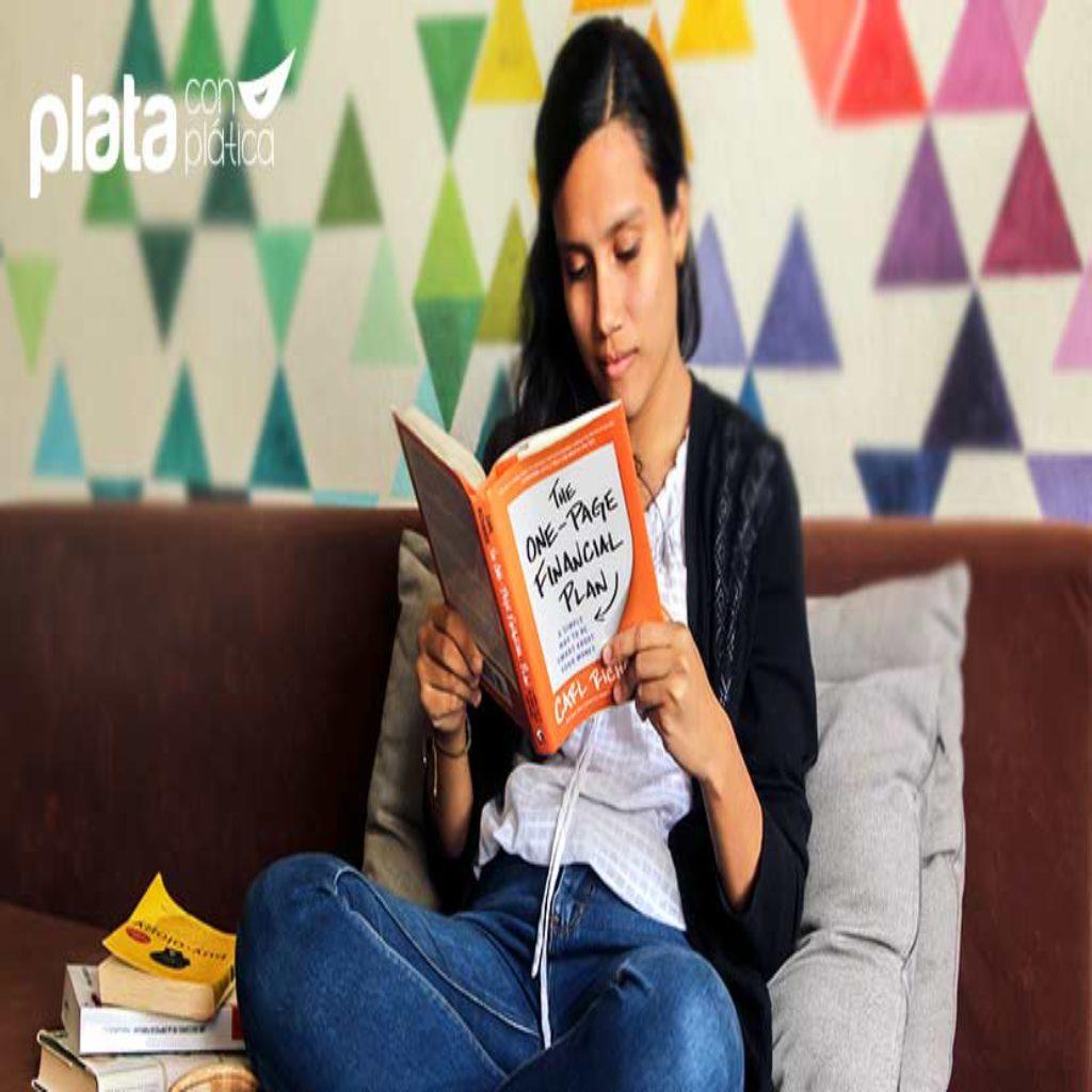 Libros Finanzas | Plata con Plática