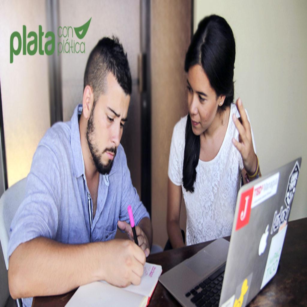 Problemas parejas | Plata con Plática