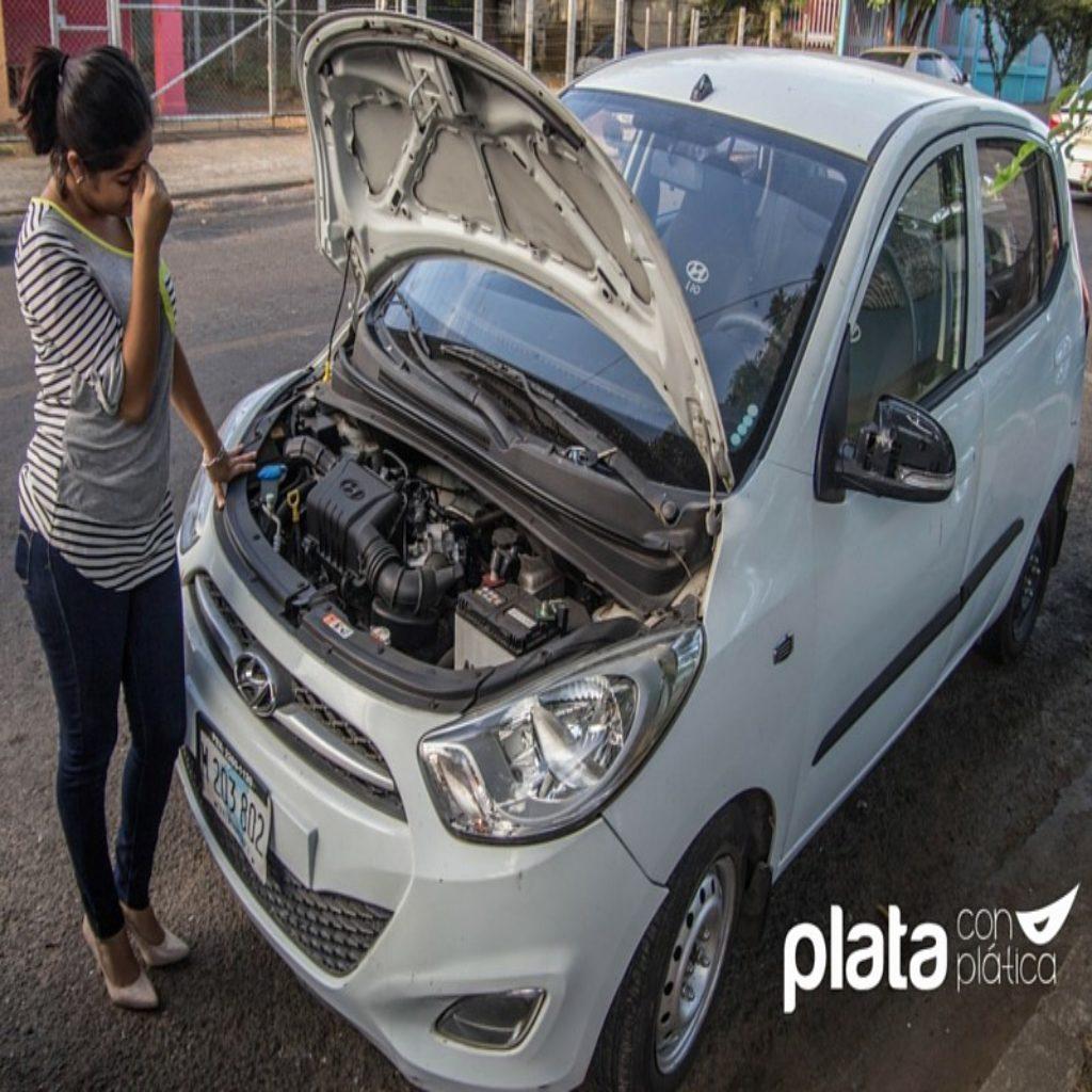 Seguros accidente | Plata con Plática