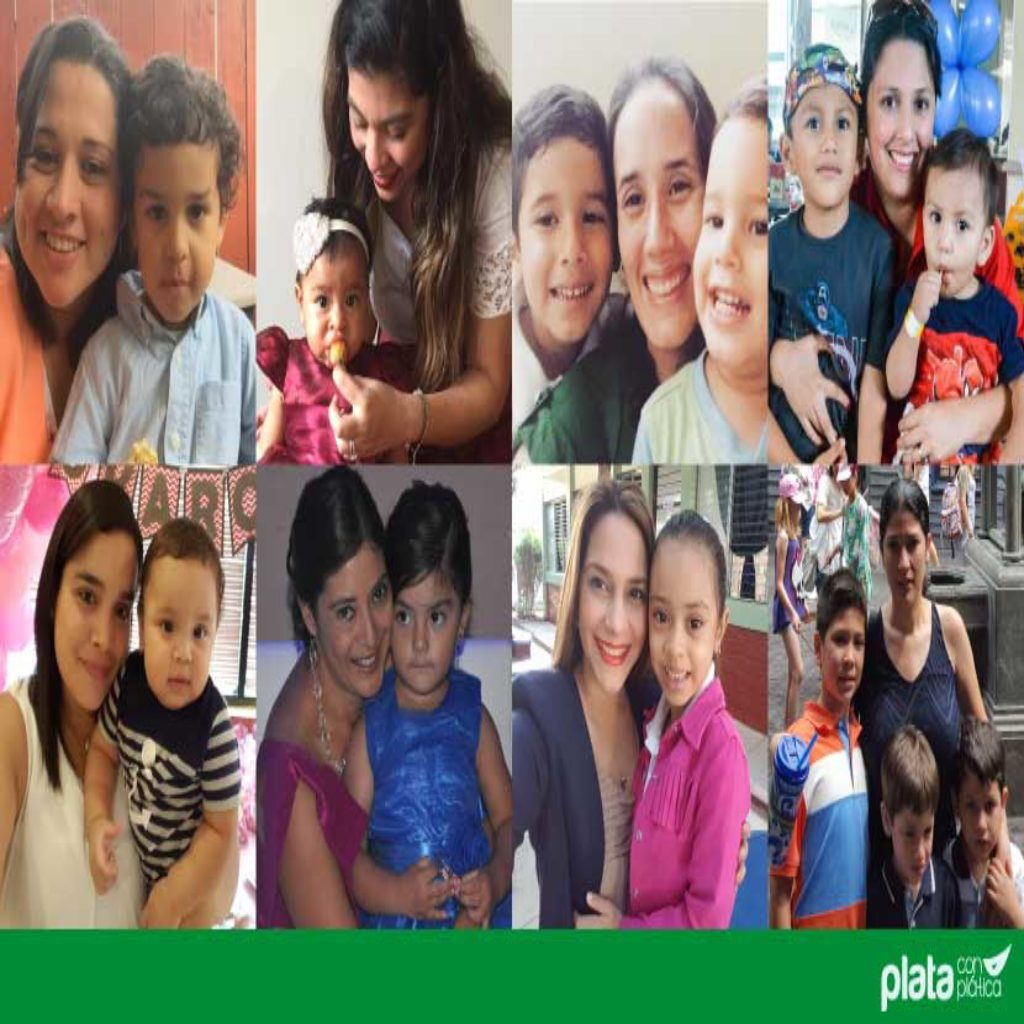 Mamas finanzs | Plata con Plática