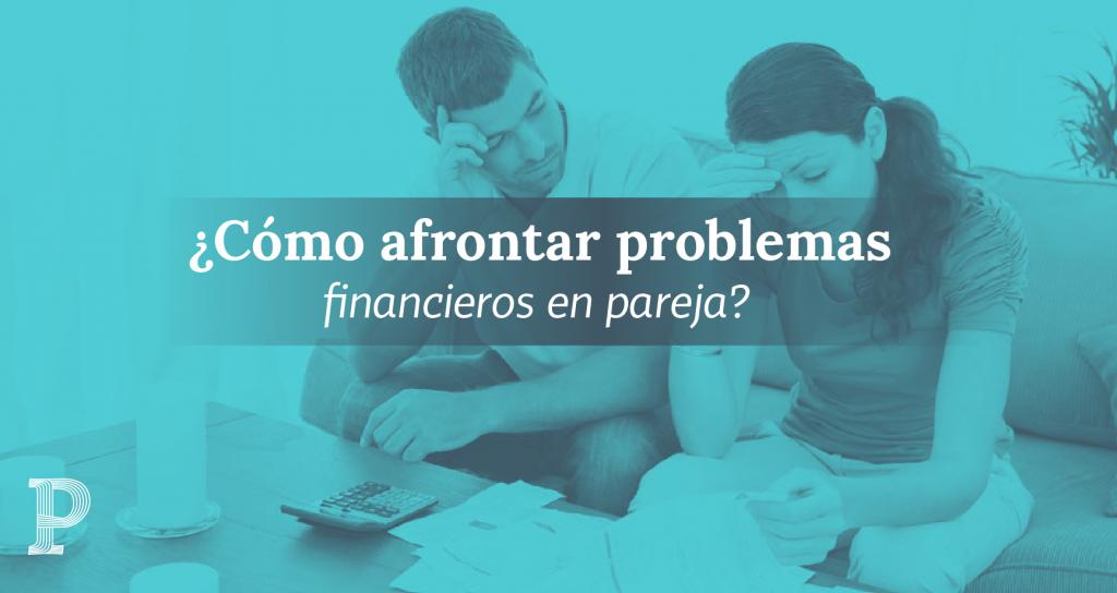 Problemas financieros en pareja 03 | Plata con Plática