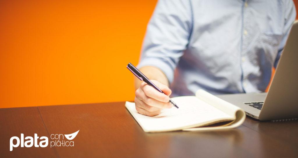 Frugalidad emprendedor | Plata con Plática