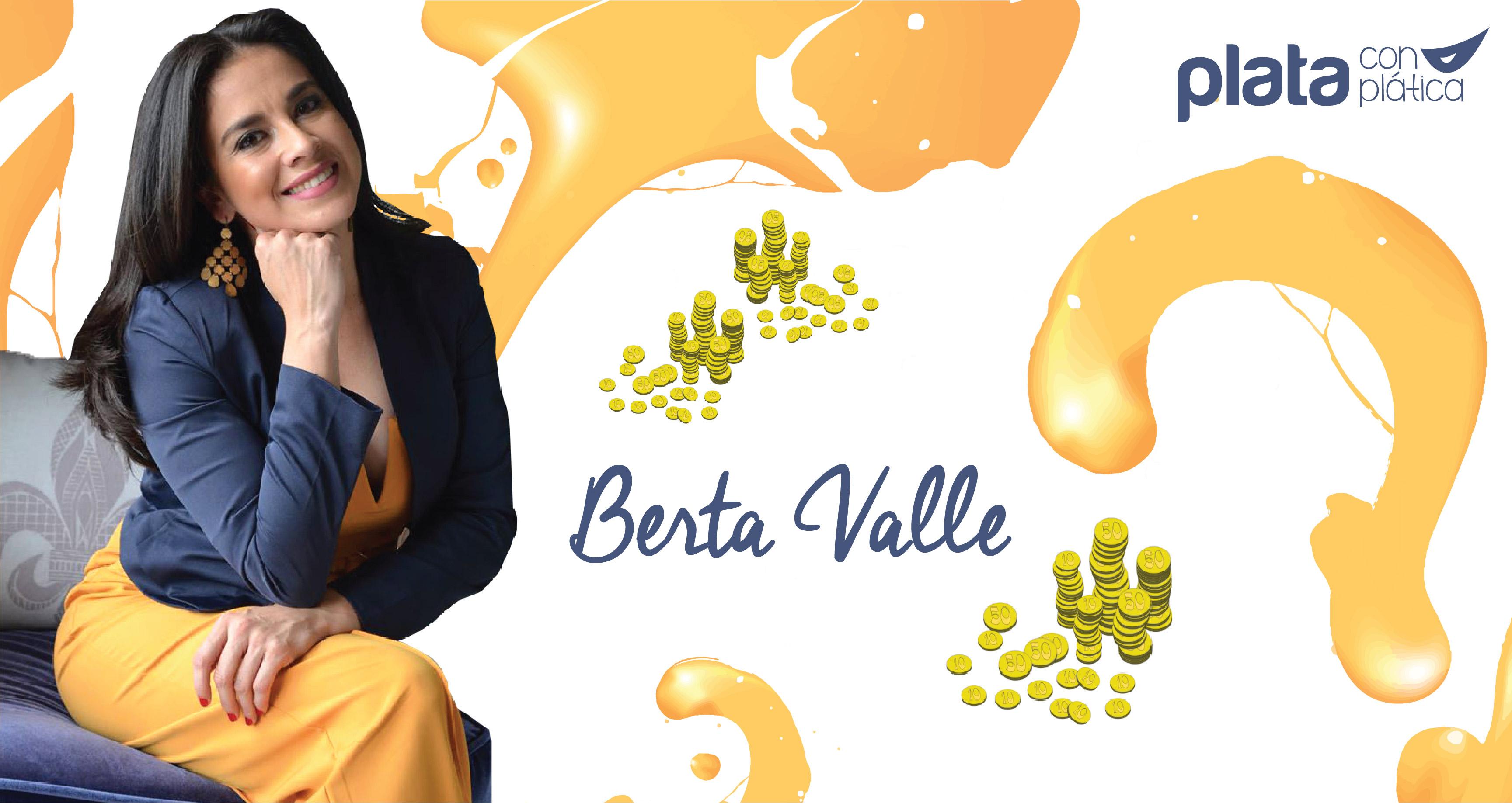 berta-valle-plata-con-platica