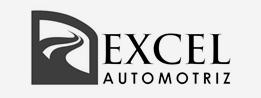 Excel-automotriz