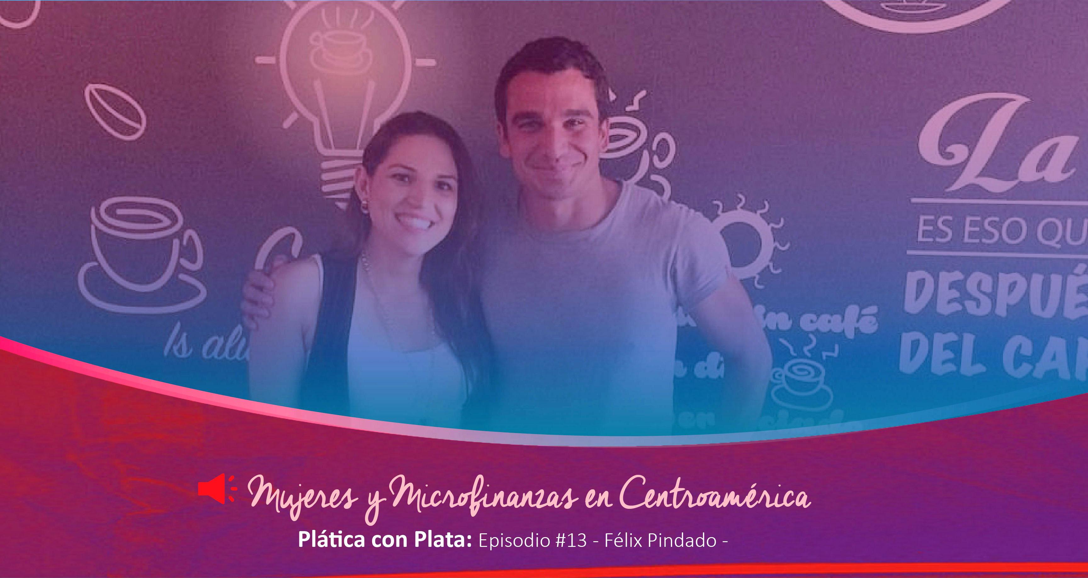 Plática con Plata - Felix Pindado