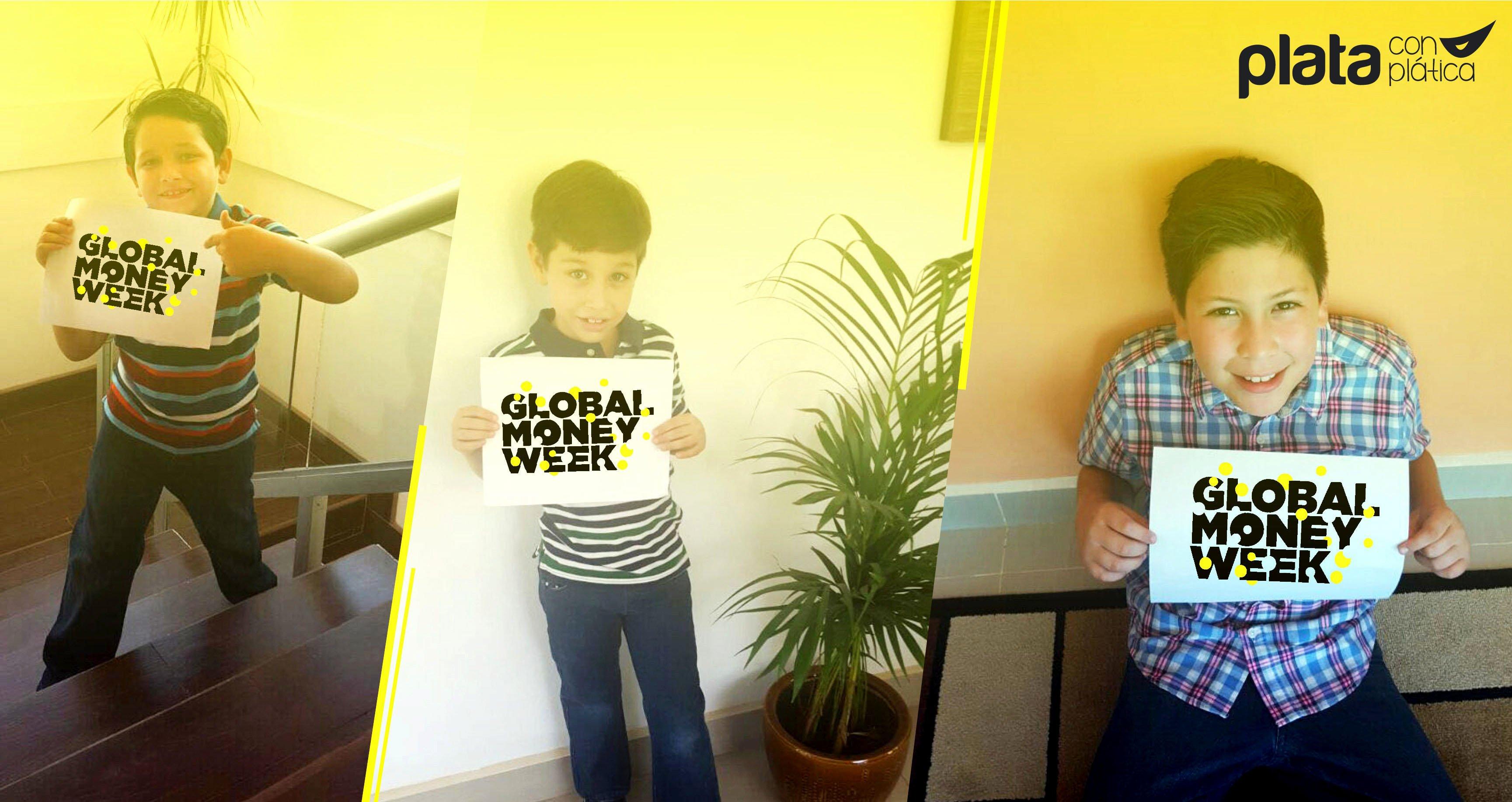 PcP Global Money Week Nicaragua