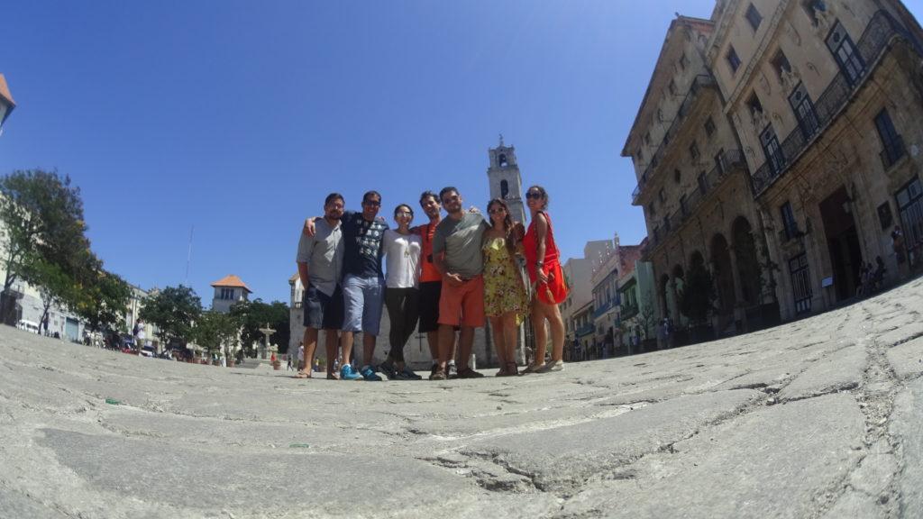 Habana01 | Plata con Plática