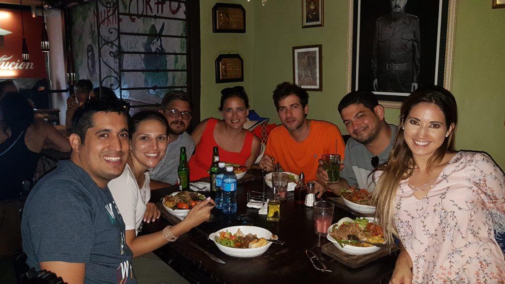 Habana11 | Plata con Plática