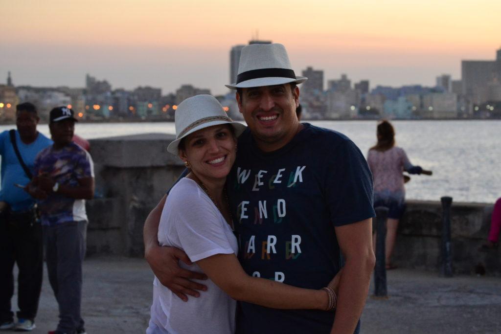 Habana12 | Plata con Plática