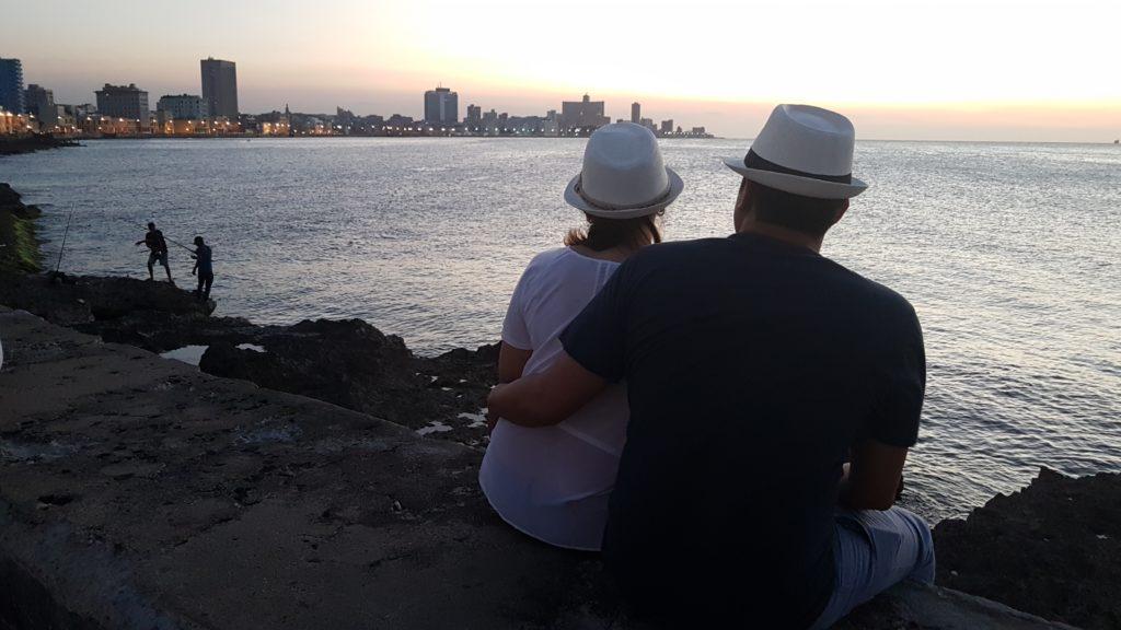 Habana13 | Plata con Plática