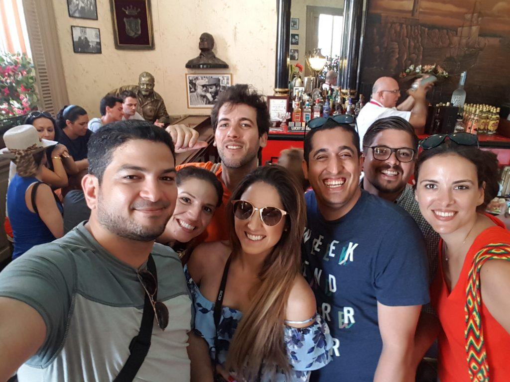 Habana6 | Plata con Plática