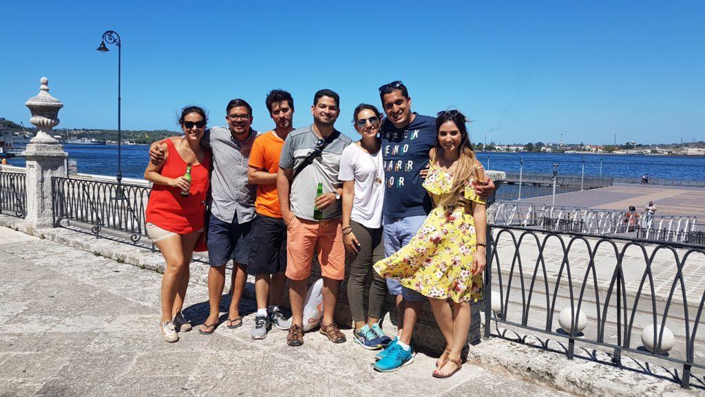 Habana9 | Plata con Plática