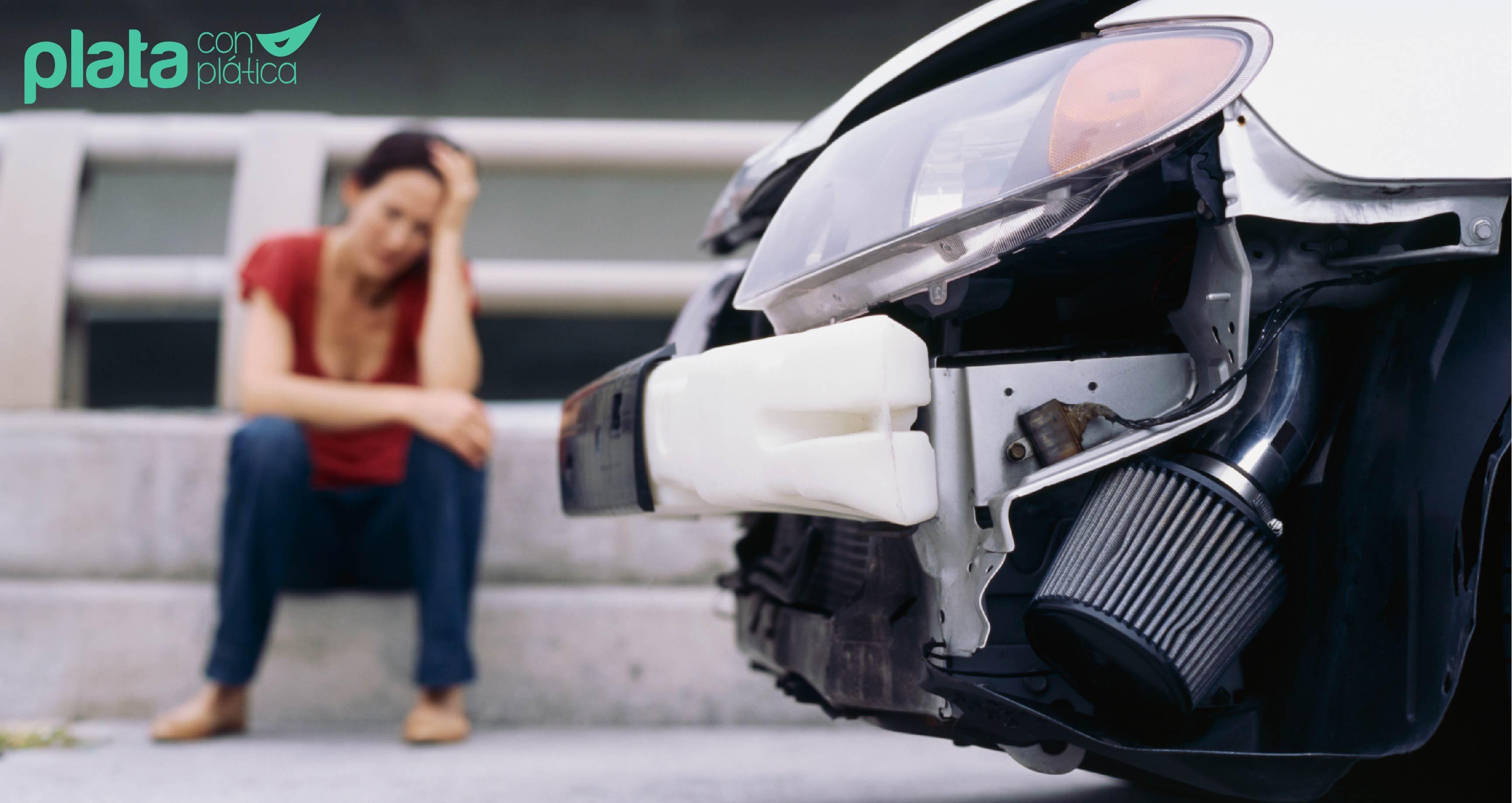 Cuando tu seguro de auto no cubre ciertos da os plata con pl tica - El seguro de casa cubre el movil ...
