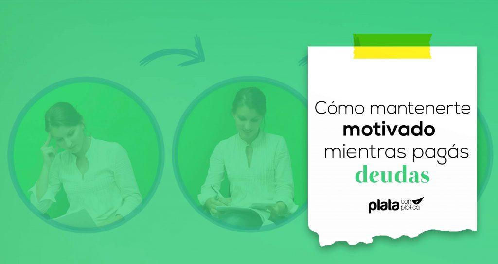 Motivación deudas recicladoe | Plata con Plática