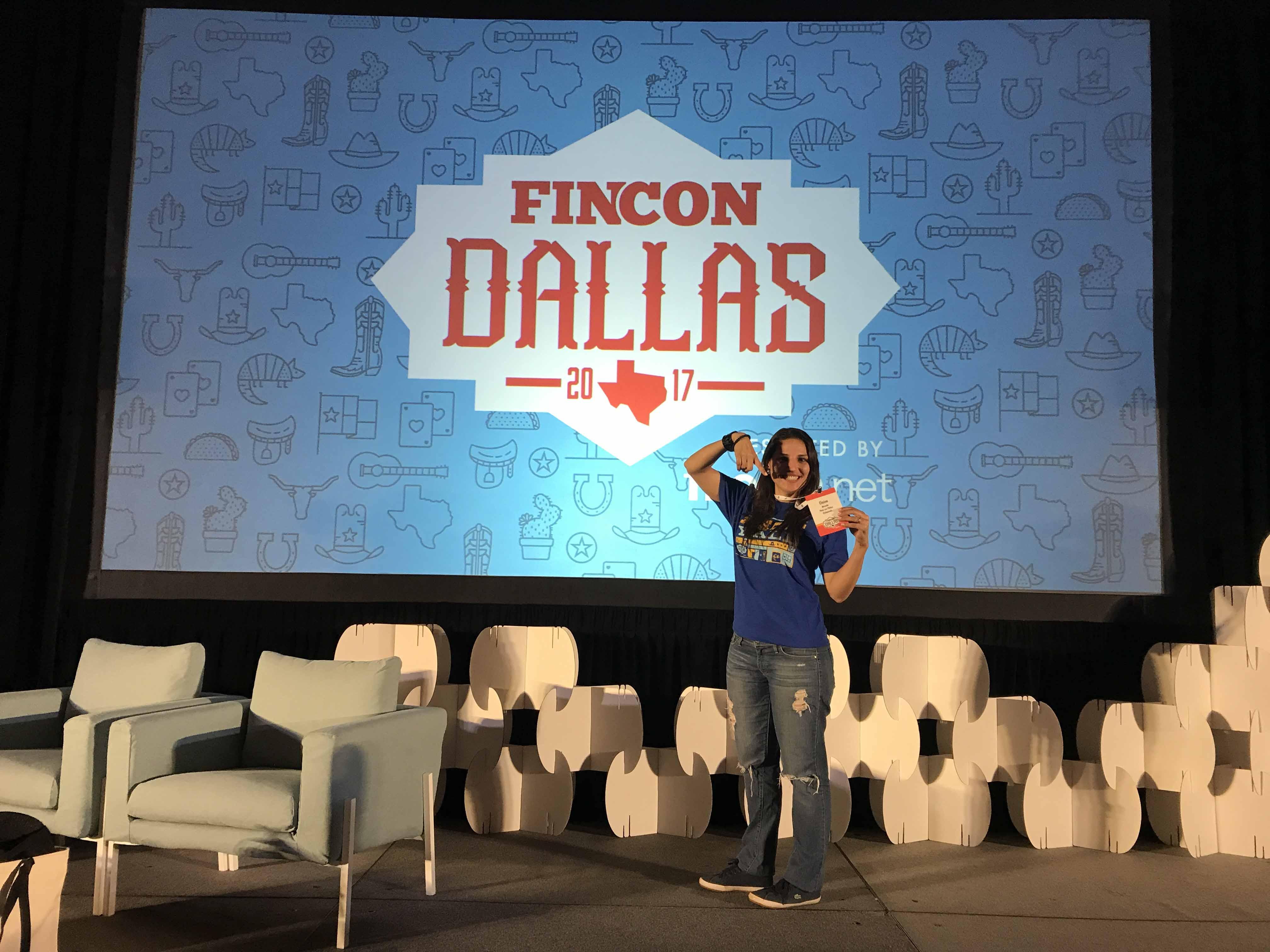 Fincon14n | Plata con Plática