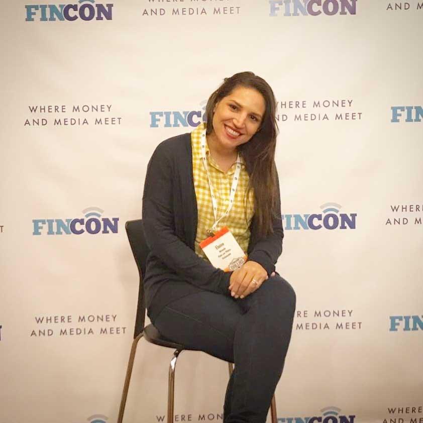 Fincon25n | Plata con Plática