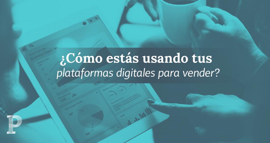 Plataformas digitales 03 | Plata con Plática