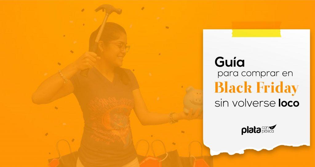 Black Friday 02 | Plata con Plática