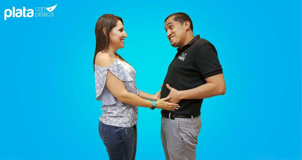 Plata con plática embarazo 04 | Plata con Plática