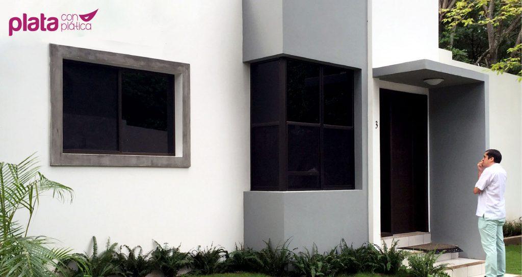 Plata con plática seguro casa 01 | Plata con Plática