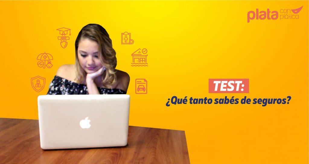 Test seguros 05 | Plata con Plática