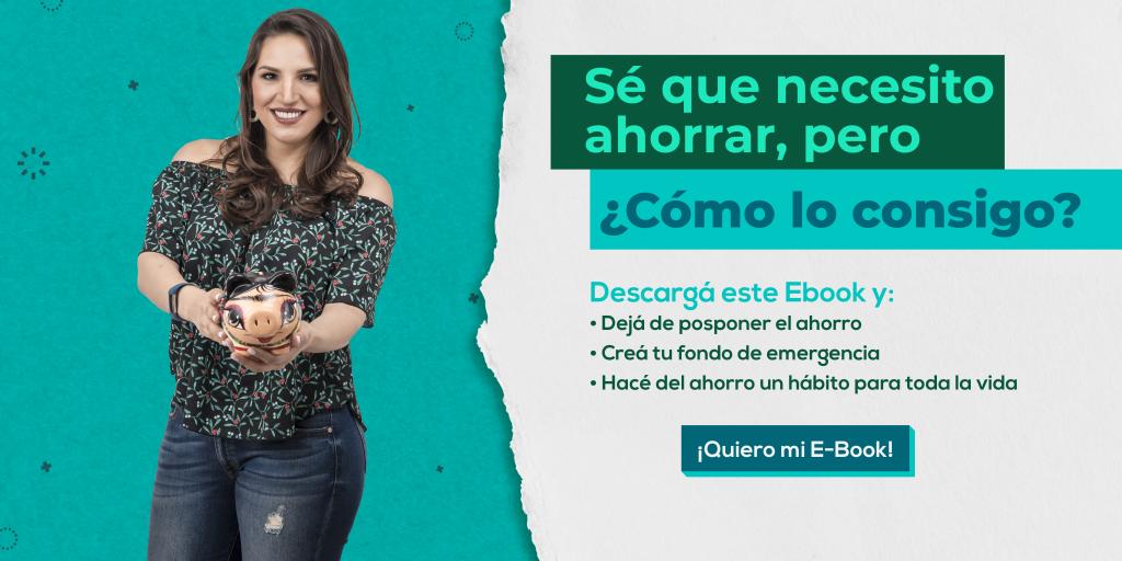 Ebook ahorro
