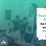 Startup Weekend San Juan: 54 horas para emprender