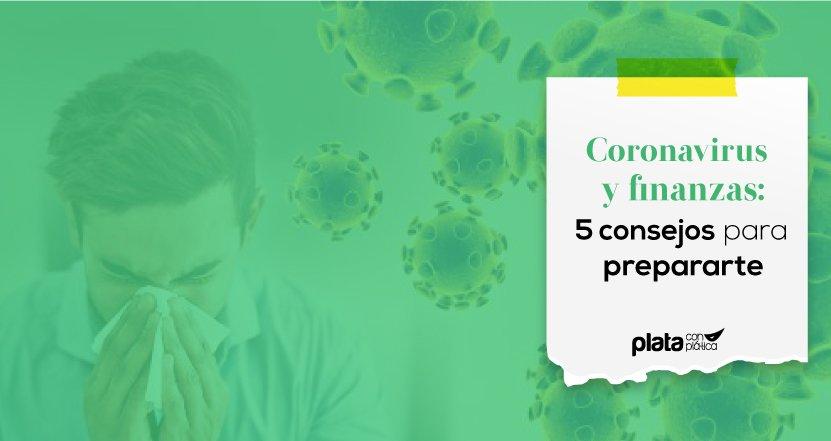 Coronavirus | Plata con Plática