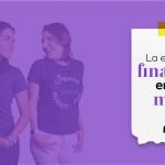 La educación financiera empodera mujeres
