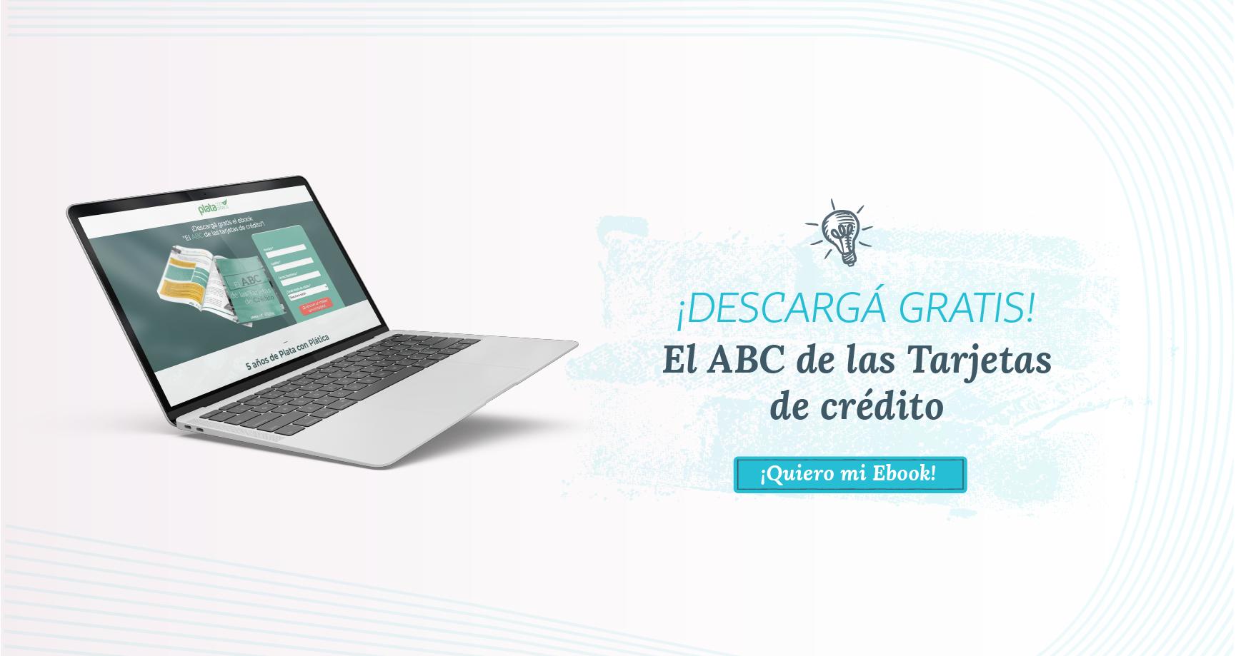 Ebook Tarjeta de Crédito