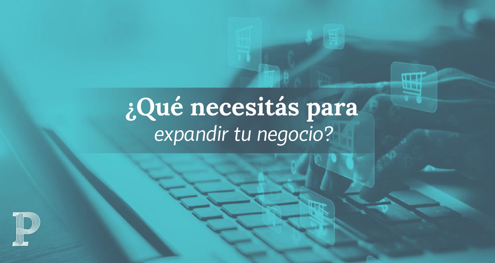 Expandí tu negocio en internet: Oportunidades para llegar a públicos dentro y fuera de  Nicaragua