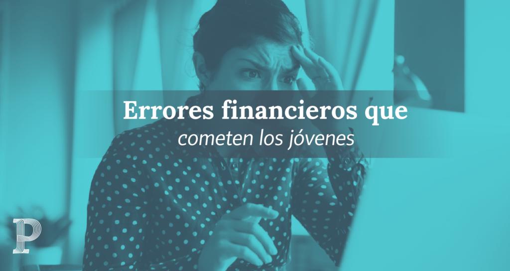 Cover errores financieros 03 | Plata con Plática