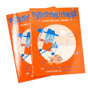 Platatiru para web 01 | Plata con Plática