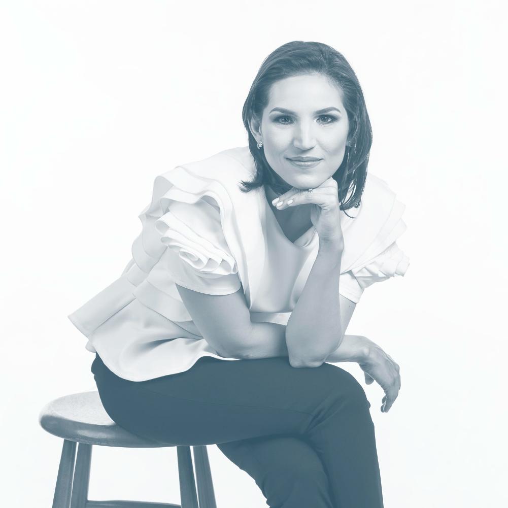 Equipo PcP Elaine Miranda | Plata con Plática