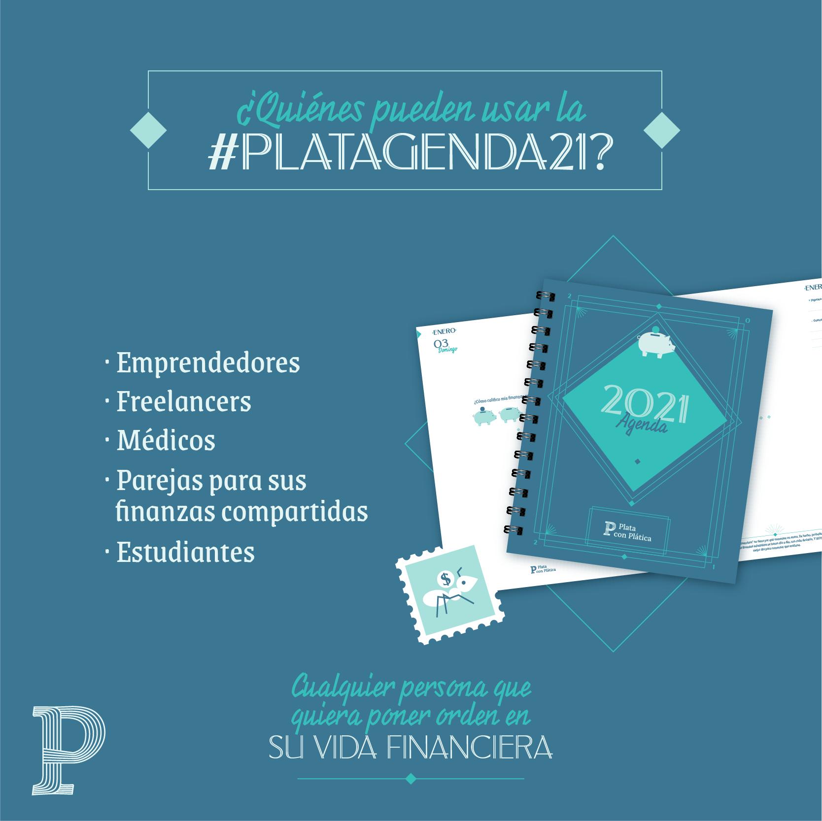 PlatAgenda