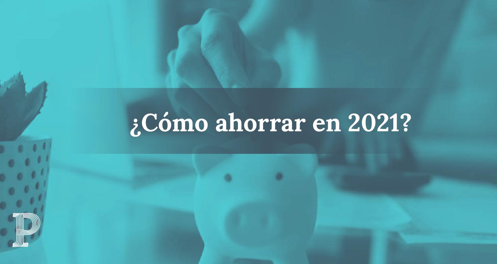 Desafío del ahorro 2021