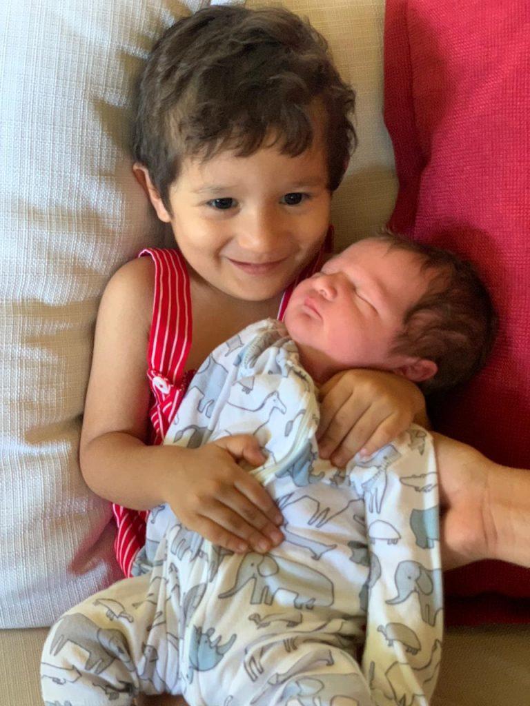 Luka y Lorenzo