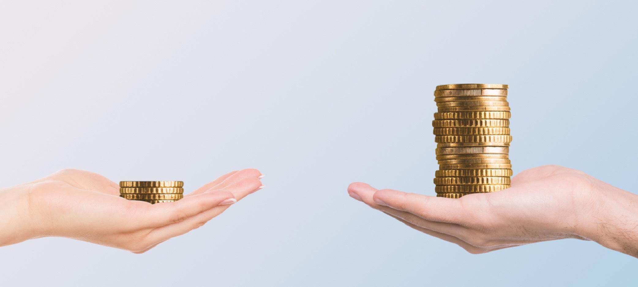 Igualdad financiera