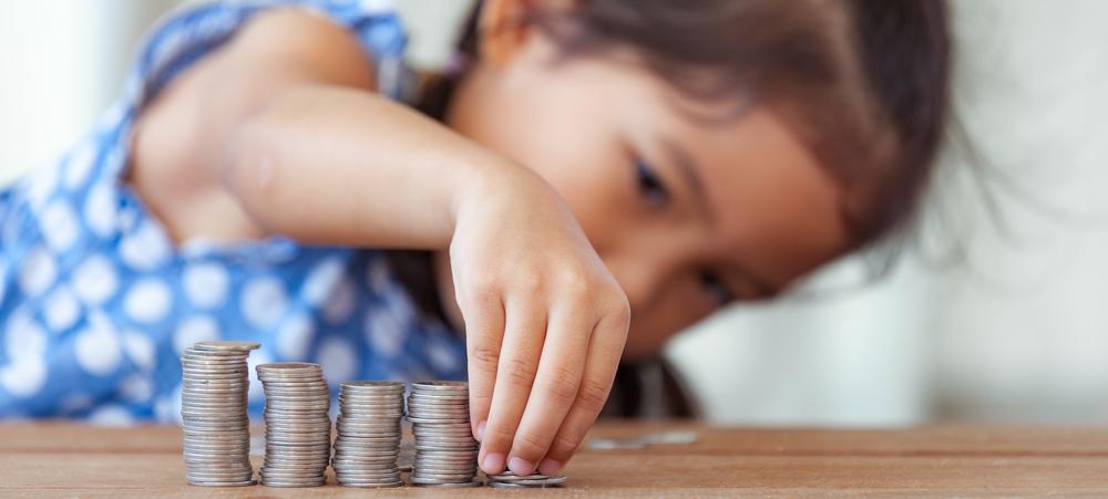 Niños y educación financiera 08 | Plata con Plática