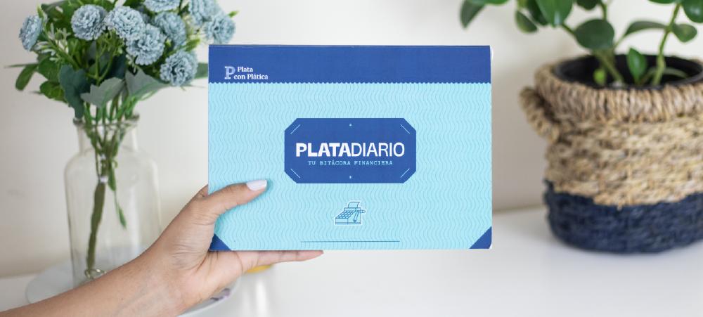 Platadiario portada 08 | Plata con Plática