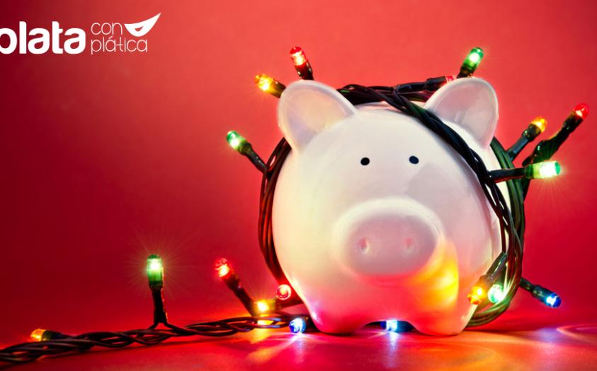 Mis top recomendaciones para no gastar de más este Diciembre