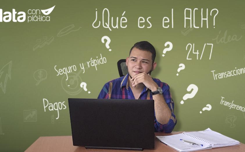 ACH: dudas y preguntas frecuentes