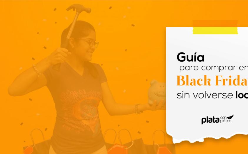 Guía para comprar en Black Friday sin volverse loco