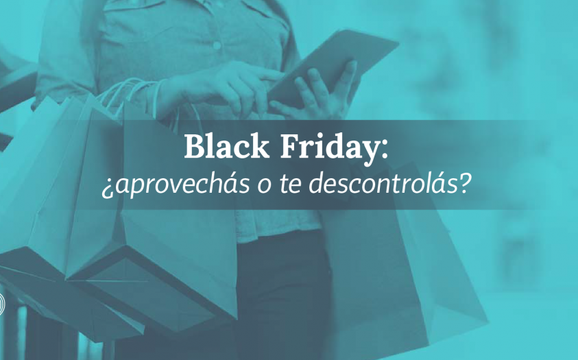 Comprar en Black Friday: ¿Sí o no?
